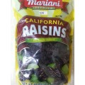 RAISINS - NO SUGAR ADDED - MARIANI