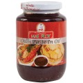 CHILLI PASTE IN OIL
