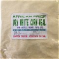 DRY WHITE CORN MEAL