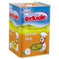 ORKIDE- OIL / SOYABEAN