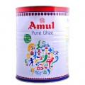 AMUL GHEE (TIN JAR)