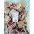 GOAT MEAT SKIN WITH BONE
