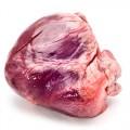 MUTTON HEART