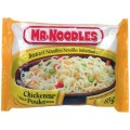 MR. NOODLES - SPECIAL CHICKEN FLAVOUR