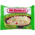 MR. NOODLES - VEGETABLE FLAVOUR