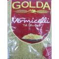 GOLDA - VERMICELLI
