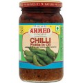 CHILLI PICKLE IN OIL - AHMED