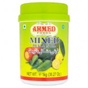 MIX PICKLE AHMED
