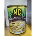 BREAD FRUIT CURRY - MD