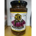 BRINJAL PICKLE - MD