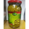 CHILLI PICKLE - RAJ