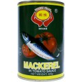 MACKEREL - JACK