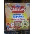 CERELAC - RICE & POTATO WITH CHICKEN FLAVOUR