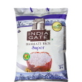 BASMATI  INDIA GATE RICE