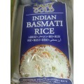 INDIAN - BASMATI  RICE