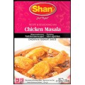 CHICKEN MASALA (SHAN)