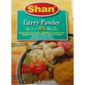 CURRY POWDER - SHAN