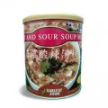 TOM YAM (HOT AND SOUR MIX )