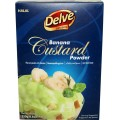 SHAN DELVE - CUSTARD POWDER BANANA FLAVOR