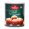 HALDIRAM - GULAB JAMUN (SMALL)