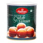 HALDIRAM - GULAB JAMUN