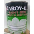 PALMS SEED SLICES IN SYRUP -  AROY D