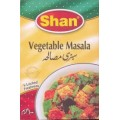 VEGETABLE MASALA- SHAN