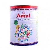 AMUL GHEE 1L TIN PEC